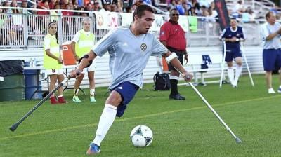 Nico Calabria et sa passion pour le sport !!!